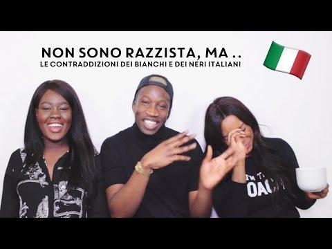 RAZZISMO IN ITALIA? LA VERITÀ ! NERO, NEGRO O DI COLORE? | TEA TIME | ENG SUB #AfrotialianSouls