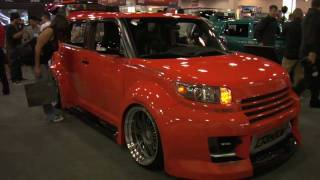 2009 Eneri Abillar Scion xB Videos