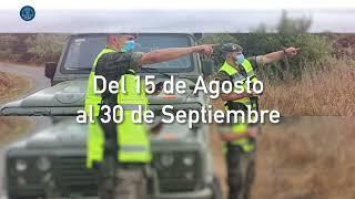 Comienza la operación Centinela Gallego