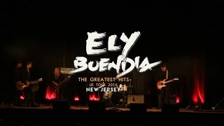 Ely Buendia Full Concert, New Jersey 2016