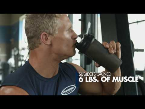 MuscleTech: Platinum 100% Creatine