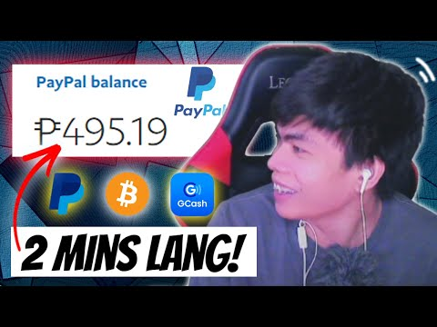 HOW TO EARN ON PAYPAL WITH BITCOIN, QUICK U0026 EASY TIPS!
