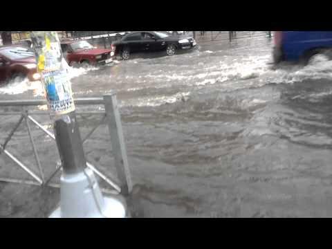 в петербурге наводнение фото санкт 2015