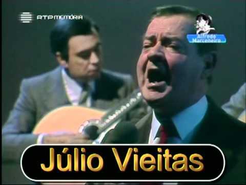 Júlio Vieitas - Varina dos Olhos Verdes