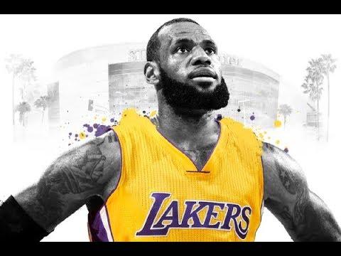 big sale 00492 32301 LeBron James autographed Lakers jersey - should you buy?