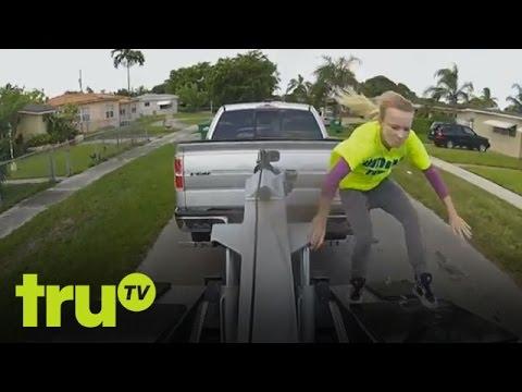 South Beach Tow - Tow Truck Ninja Warrior