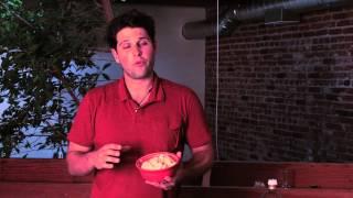 Recipe For Feta & Quinoa-stuffed Peppers : Fresh & Healthy Recipes