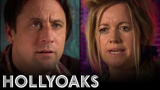 Hollyoaks: Leave the Past in the Past