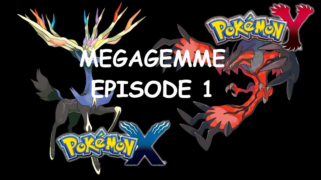 Pokemon x y megagemme episode 1 dracaufite florizarrite tortankite youtube - Tortank pokemon y ...
