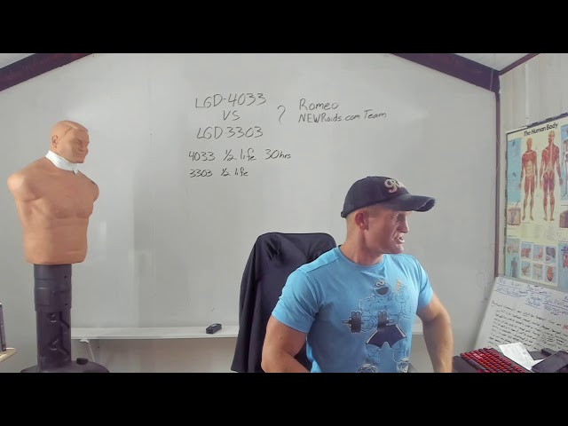 LGD 4033 review rad 140 review sarm side effects heart health bloods