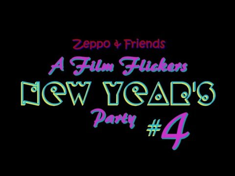 Film Flickers New Year's Party #4 - Care of the Hair and Nails