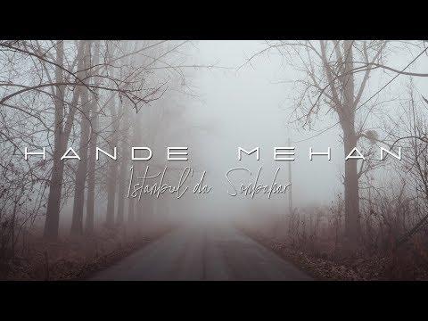 Hande Mehan - İstanbul'da Sonbahar (Teoman Cover)