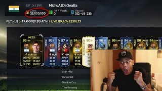 OMFGGGG UNLIMITED FIFA COINS!!! RETRO FIFA