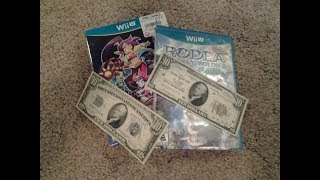 Ten Wii U Games to get Before They Are Expensive
