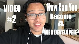 How Can You Become A Web Developer