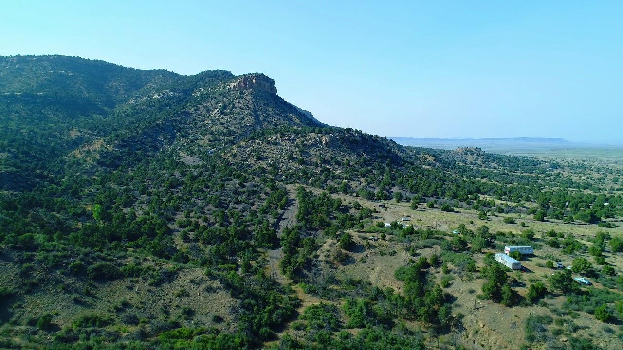 40 Acres Vacant Land For Sale Rancho Verde Trinidad Colorado