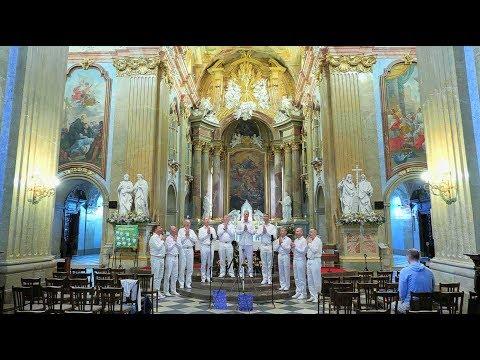 Spiritual Concerts in Czech Republic 4/15