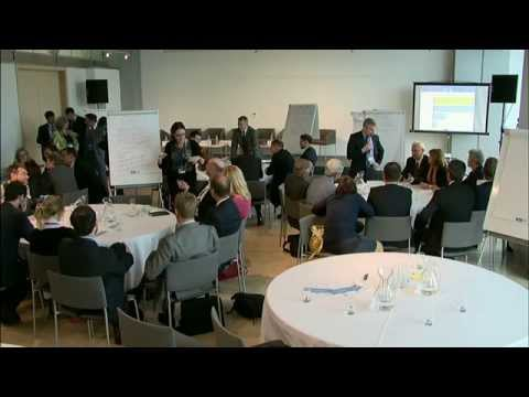 Digital Assembly. WS3: A connected Digital Single Market (Part2), 18 June