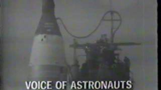 Aborted Launch -Gemini 6 (Air-to-Grd)