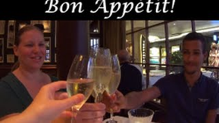 Perfect Dinner, Perfect Day | Norwegian Escape Cruise Vlog [ep9]