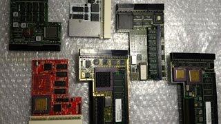 Amiga 1200 Turbokarten Spezial Teil 1/3