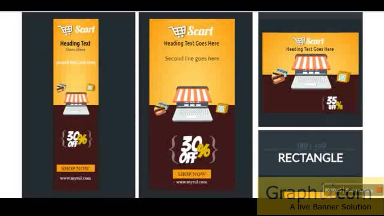 Banner design for e commerce - Banner Design For E Commerce 28