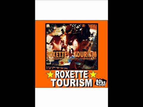 Roxette - The Heart Shaped Sea