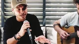 Agustin Casanova - Calma (Acoustic Session)