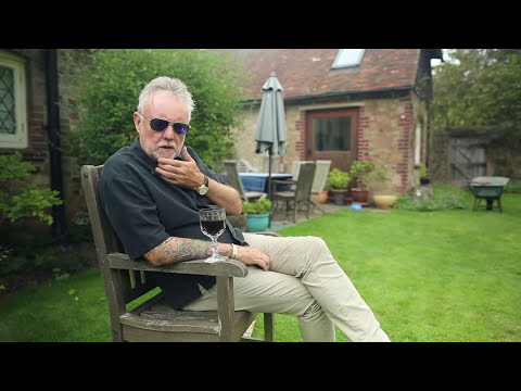 Spitfire s & Features: THE GRANGE  Roger Taylor