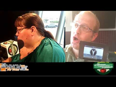 Winterizing  your Home (segment only) The Wisconsin vegetable Gardener Radio show