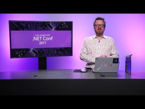 ASP.NET Core 2.0 Security