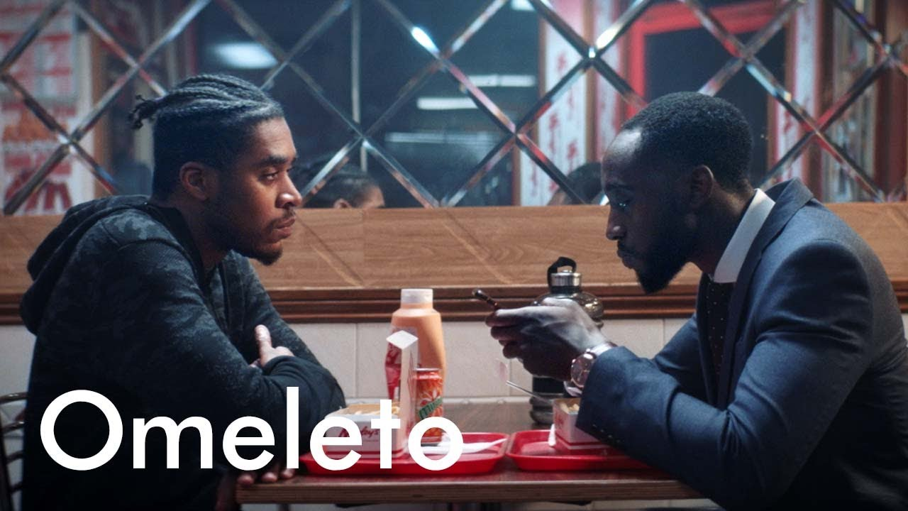2 friends meet at their favorite fried chicken shop. But their lives have diverged. | No More Wings
