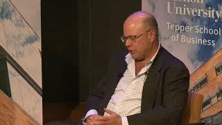 David Tepper at Carnegie Mellon 2018 part 1