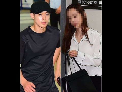 from Victor hwangbo dating kim hyun joong