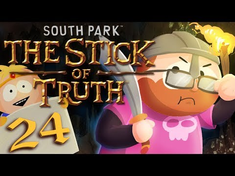 South Park: The Stick of Truth [Part 24] - The Final Battle..ish?