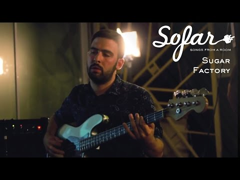 Sugar Factory - Chamber Music / Cinematic   Sofar Thessaloniki