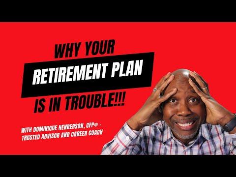 CalPers Pension Time Bomb  Pension Crisis Explained 💣