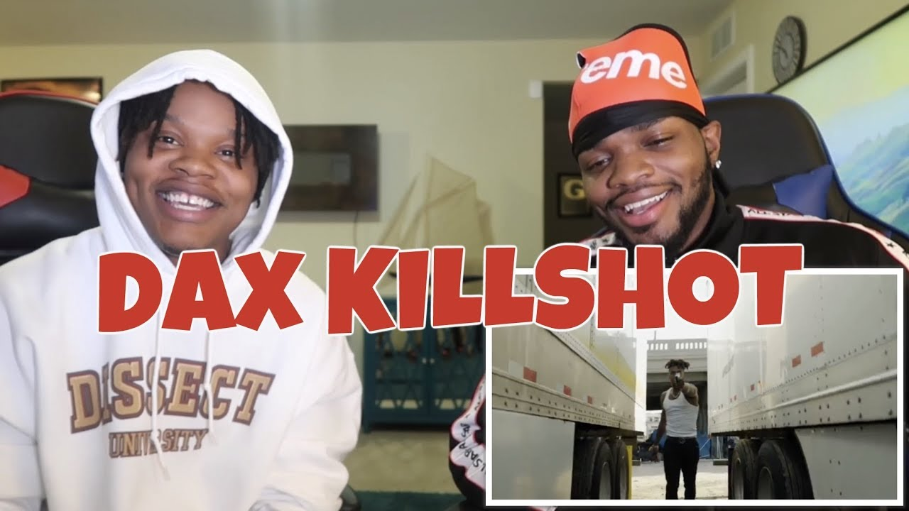 Download Dax - KILLSHOT - Freestyle - REACTION | HE'S UP NEXT!!!!?