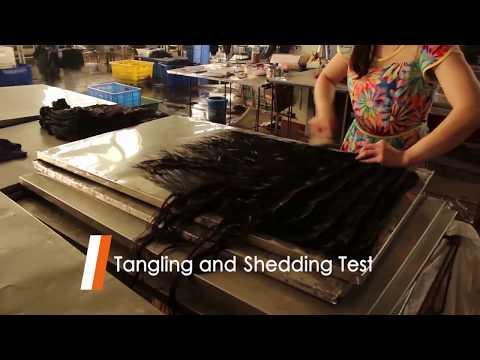 TedHair Factory Reviews - Virgin Hair Factory Origin Exposure