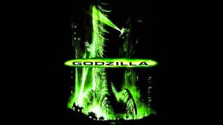 "GODZILLA® (1998) - ""Heroes"" Performed by The Wallflowers (Live Consert)"