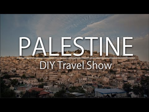 Palestine Travel Show: Part II