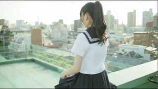 AKB 1/149 Renai Sousenkyo - AKB48 Maeda Ami Confession Video.