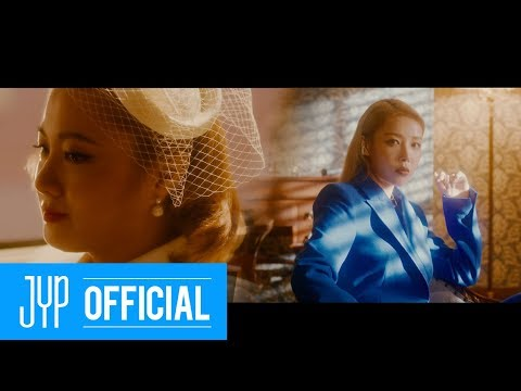 "Yubin ""무성영화 (feat.윤미래)"" M/V"