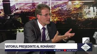 Știrea cea bună - Viitorul presedinte al Romaniei? - Sorin Budacan și Cornel Dărvășan