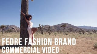 FEDRE // Fashion Commercial