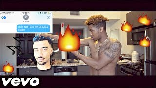 PontiacMadeDDG - No Aqua (Mega McQueen Diss Track) LYRIC PRANK on EX Girlfriend GONE WRONG