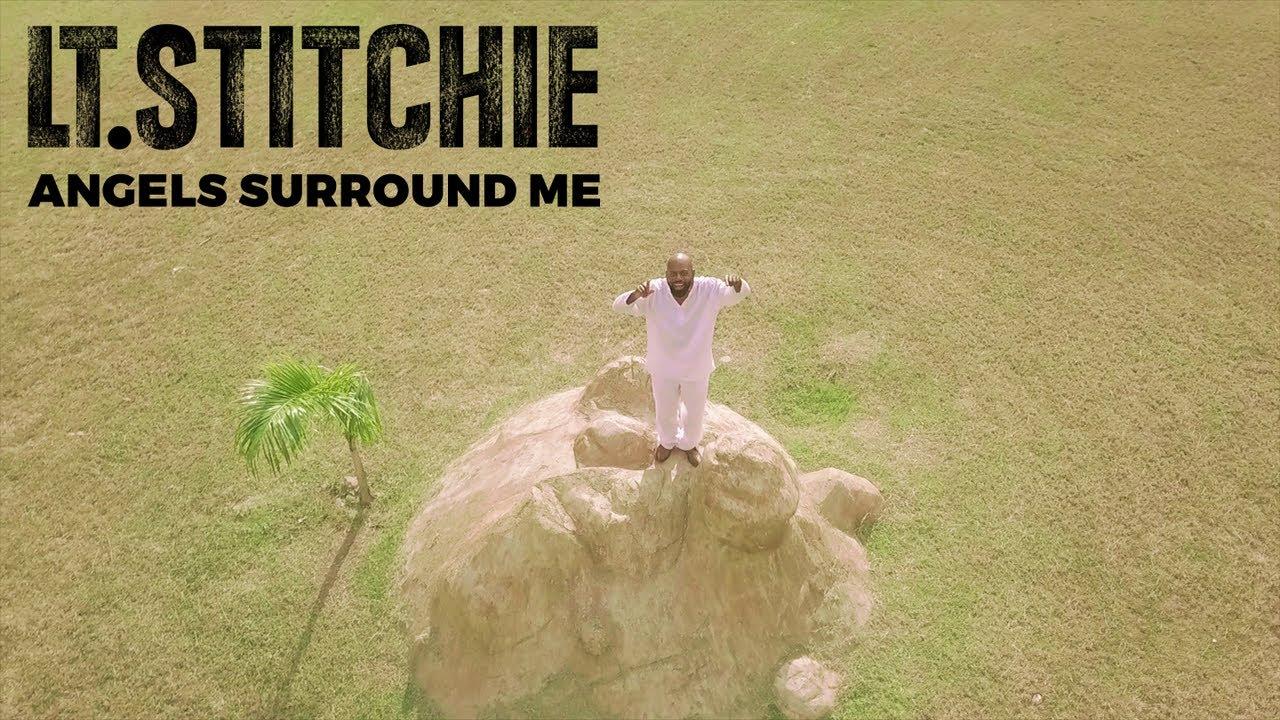 Download Lt. Stitchie - Angels Surround Me (Official Video)