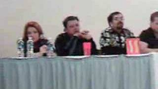 Anime Detour 2008 Voice Actor Q&A part 3 Thumbnail