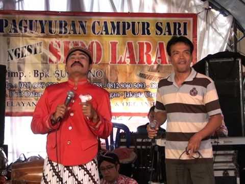 Campursari Ngesti Sido Laras - Lungiting Asmoro