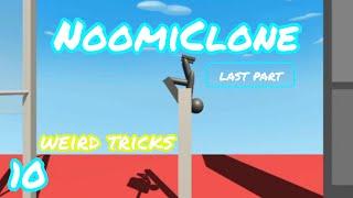 NoomiClone #10   [Last Part]   Viktorii